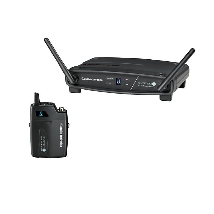 Audio-TechnicaSystem 10 2.4GHz Digital Wireless Bodypack System