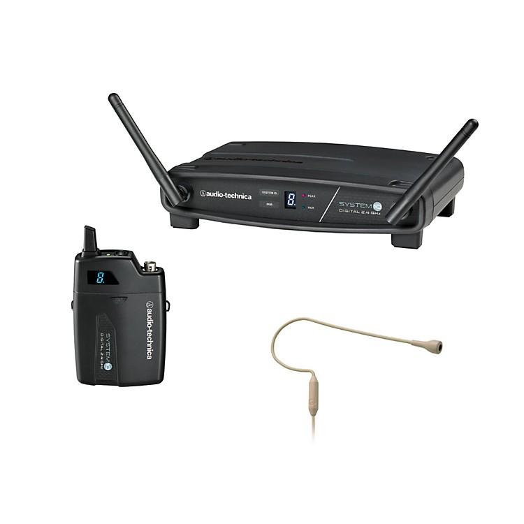 Audio-TechnicaSystem 10 2.4GHz Digital Wireless Headset System w/ PRO92CW-TH
