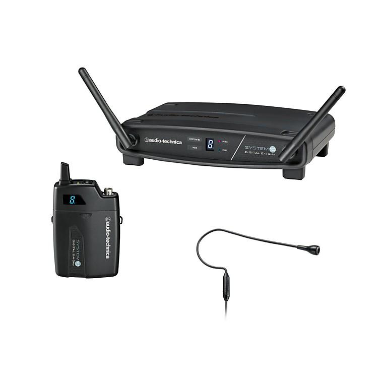Audio-TechnicaSystem 10 2.4GHz Digital Wireless Headset System w/ PRO92CW