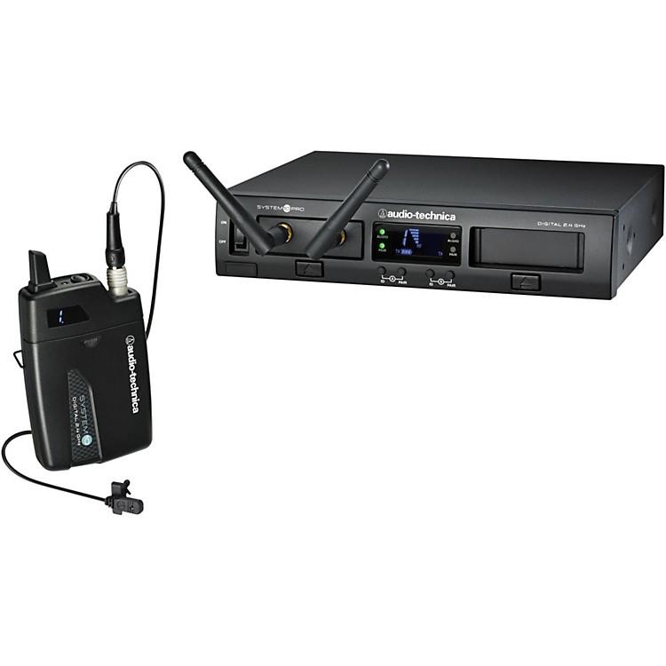Audio-TechnicaSystem 10 Pro ATW-1301/L Lavalier System