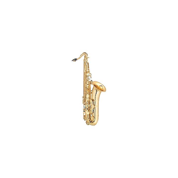 P. MauriatSystem 76 Professional Tenor SaxophoneGold Lacquer