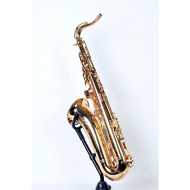 P. MauriatSystem 76 Professional Tenor SaxophoneGold Lacquer888365793122
