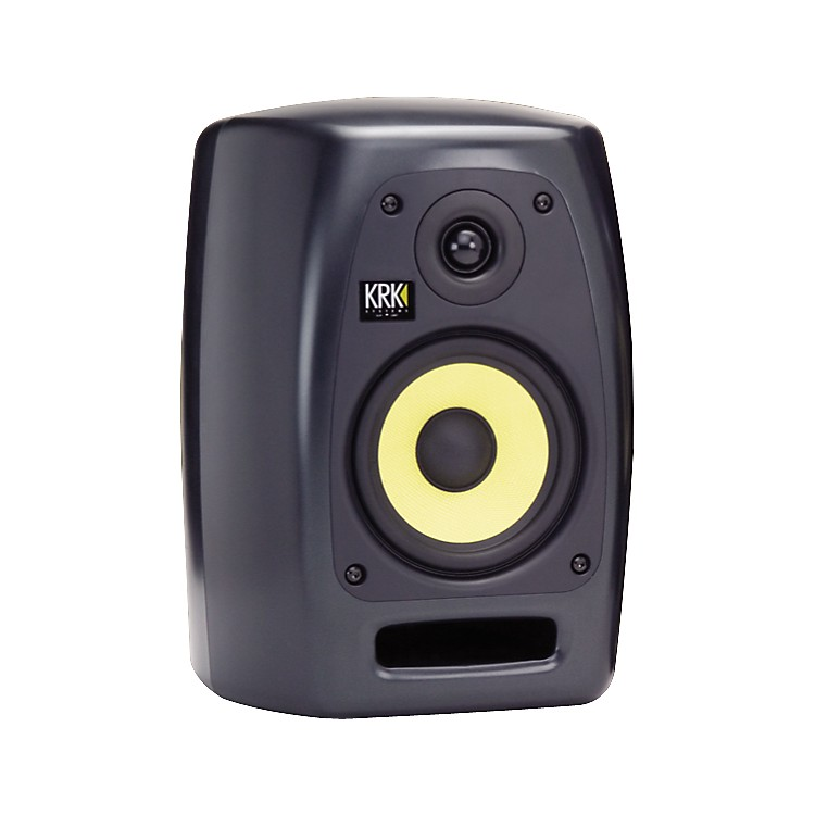 KRK Systems VXT 6 Powered Studio Monitor  888365815268