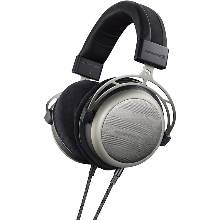 Beyerdynamic T 1 Tesla Hi-Fi Headphones (2nd Generation)
