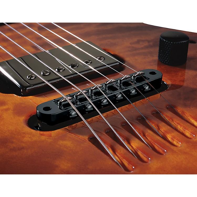 LR BaggsT-Bridge Acoustic Tune-O-Matic Bridge Pickup Black