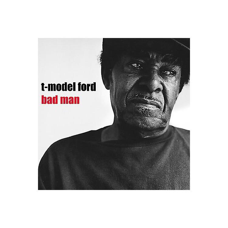 AllianceT-Model Ford - Bad Man