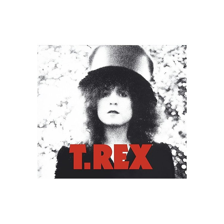 AllianceT. Rex - Slider (Deluxe Version Black Vinyl)