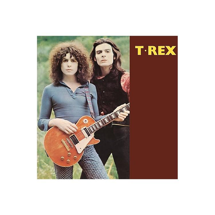 AllianceT. Rex - T. Rex