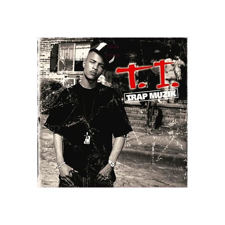 AllianceT.I. - Trap Muzik