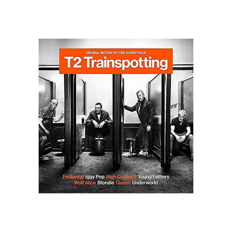 AllianceT2 Trainspotting (Original Motion Picture Soundtrack)