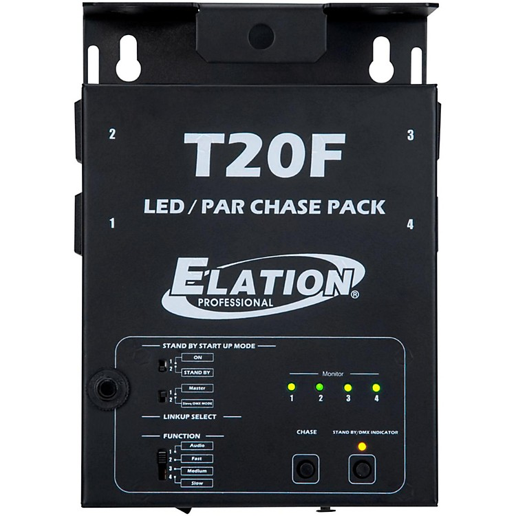 Elation T20F Chase Control