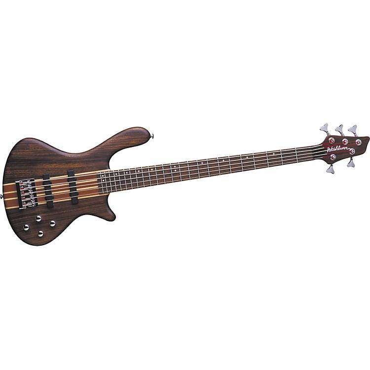 washburn t25 neck through 5 string bass guitar music123. Black Bedroom Furniture Sets. Home Design Ideas
