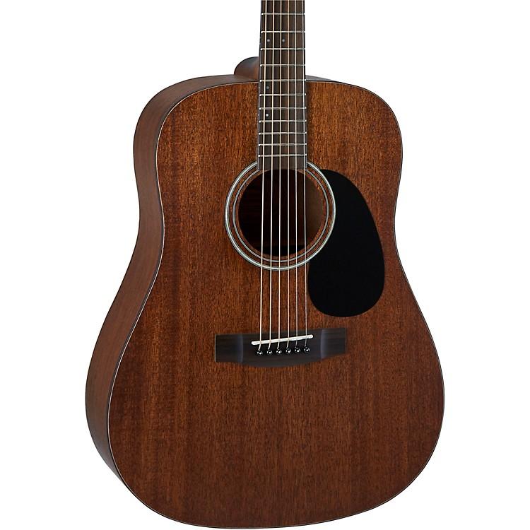 MitchellT331 Solid Top Mahogany Dreadnought Acoustic Guitar