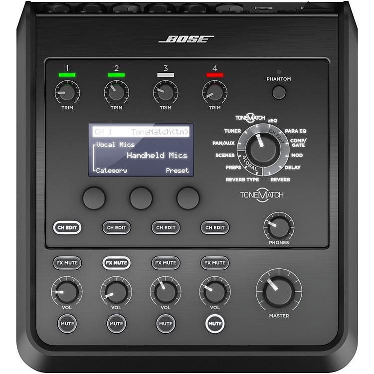 BoseT4S ToneMatch 4-Channel Mixer
