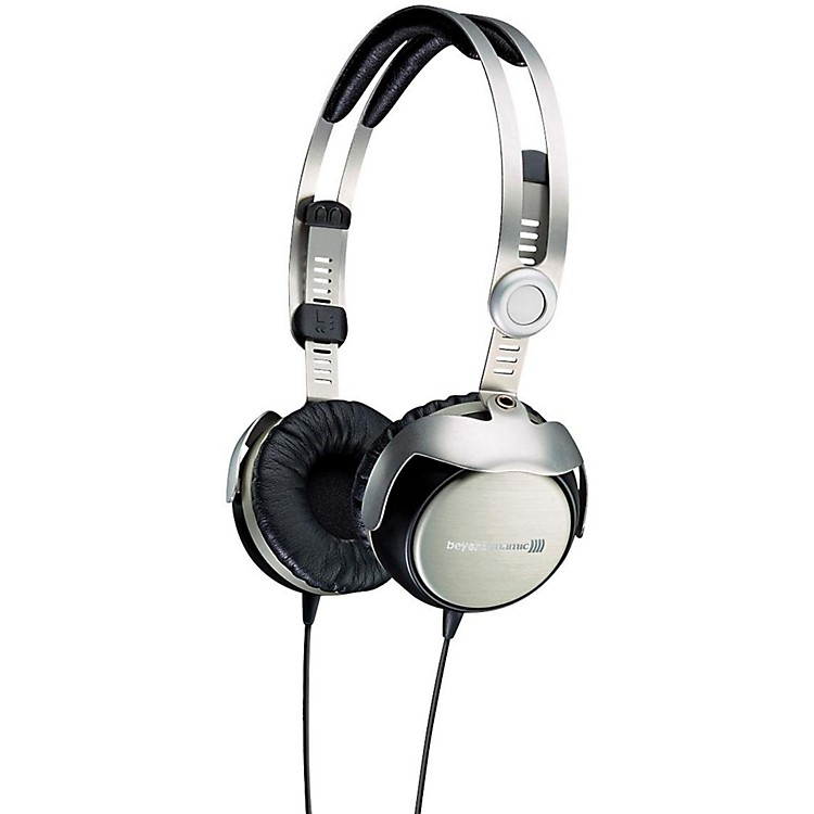 Beyerdynamic T51 i Portable Headphone