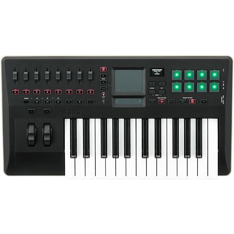 KorgTAKTILE 25 USB MIDI Controller