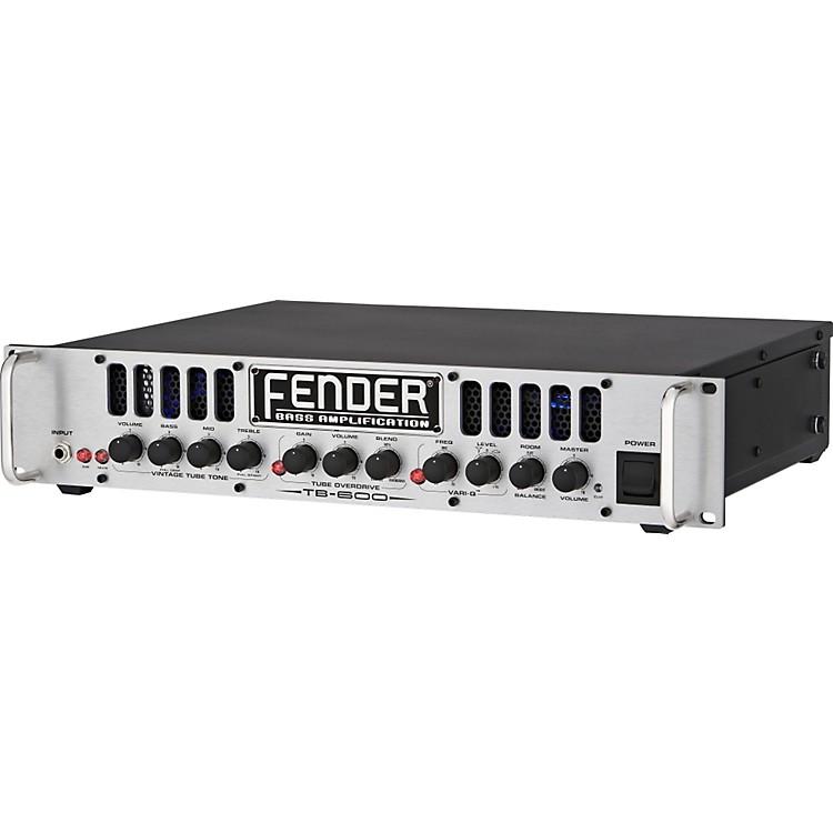 FenderTB-600 Bass Amp Head