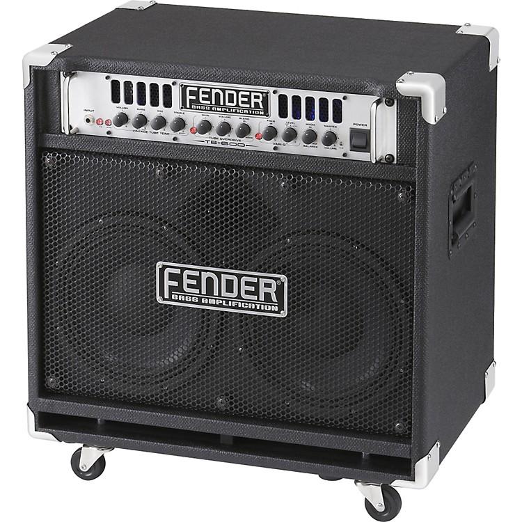 FenderTB-600C 120VBass Combo