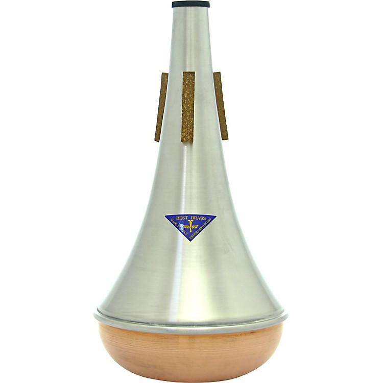 Best BrassTB-Copper Bottom Trombone Straight Mute
