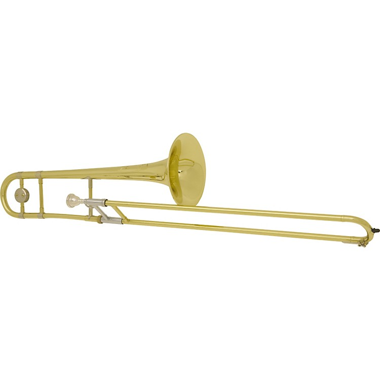 Bach TB200 Series Trombone Outfit Lacquer 888365060606