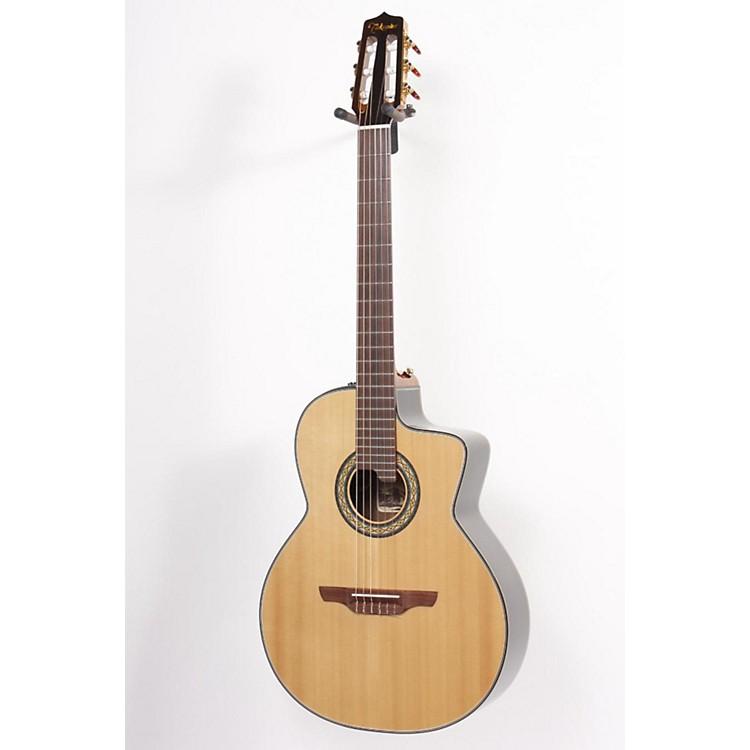 TakamineTC135SC Classical 24-Fret Cutaway Acoustic-Electric GuitarNatural886830762956
