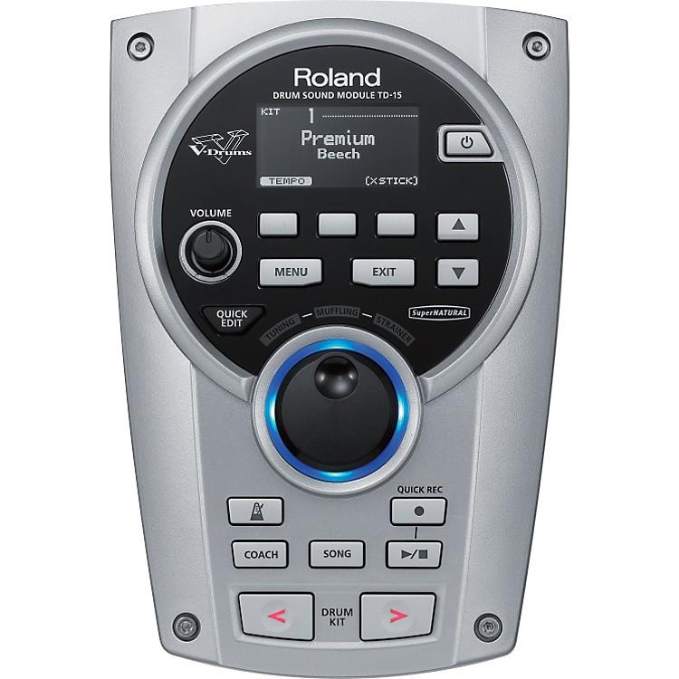 RolandTD-15 Sound Module