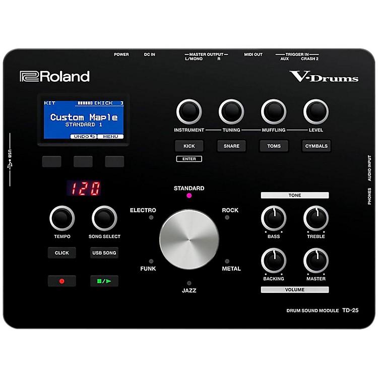RolandTD-25 Drum Module