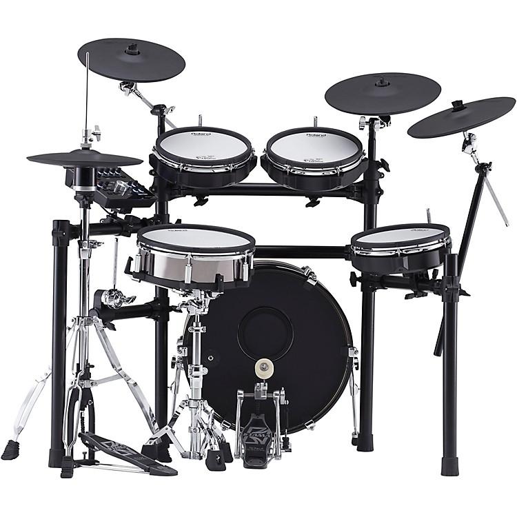 RolandTD-25KVX V-Drums Electronic Drum Set with KD-180 Bass Drum