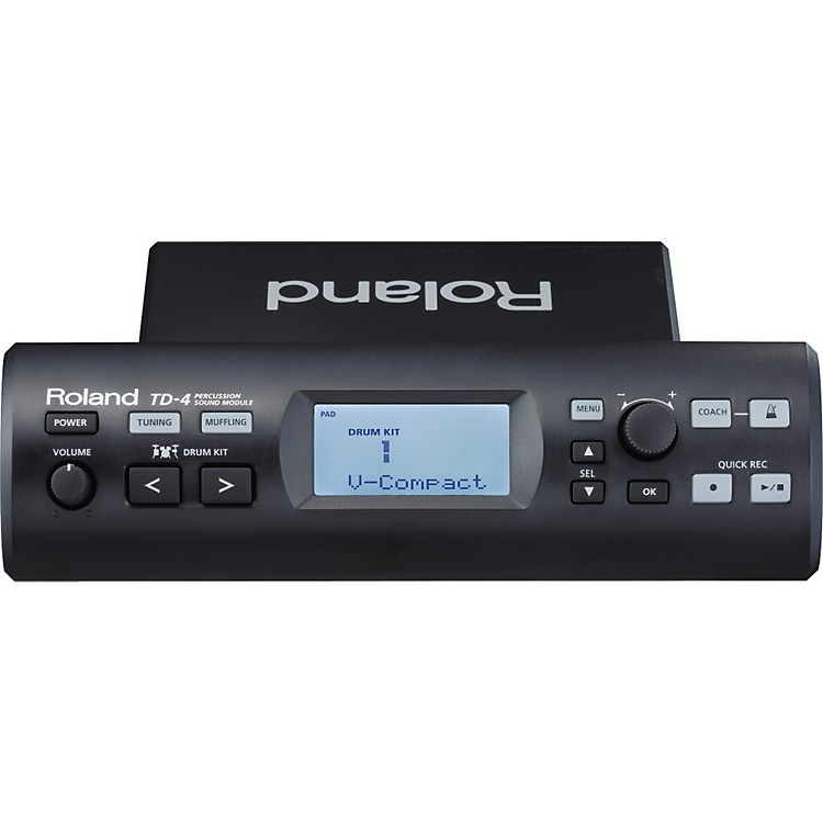 Roland TD-4 Percussion Sound Module