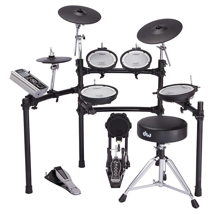 RolandTD-9K2 V-Tour Electronic Drum Kit