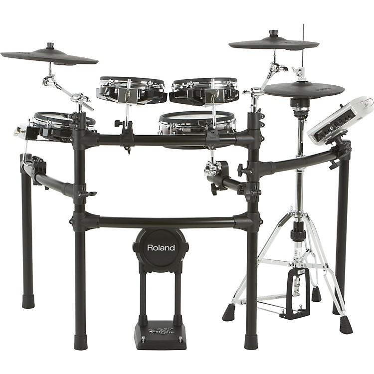 RolandTD-9KX2-G V-Compact Series Drum Set