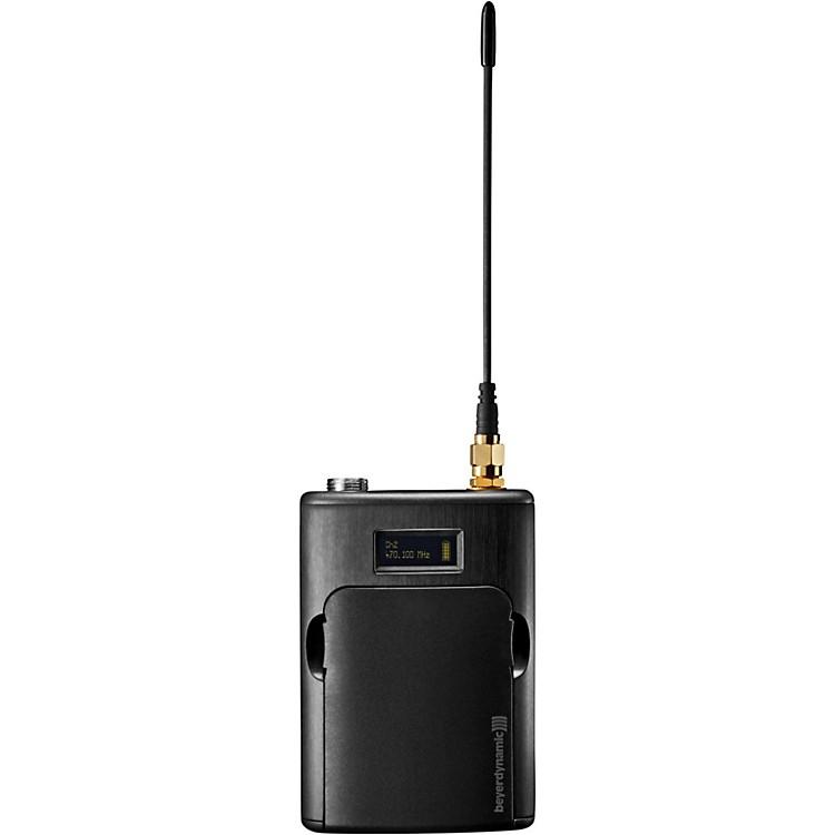 BeyerdynamicTG 1000 Beltpack Transmitter470-789 MHz