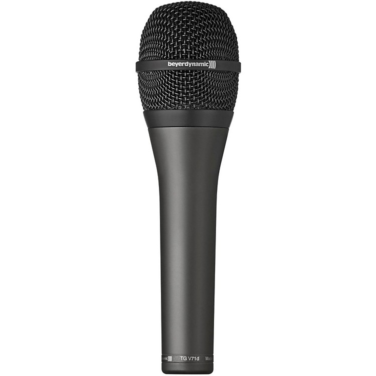 Beyerdynamic TG V71d Neo-Dynamic Hypercardioid Live Vocal Mic with HPF
