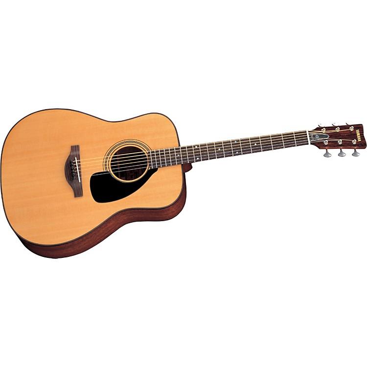 Yamaha Fg A Guitar Review
