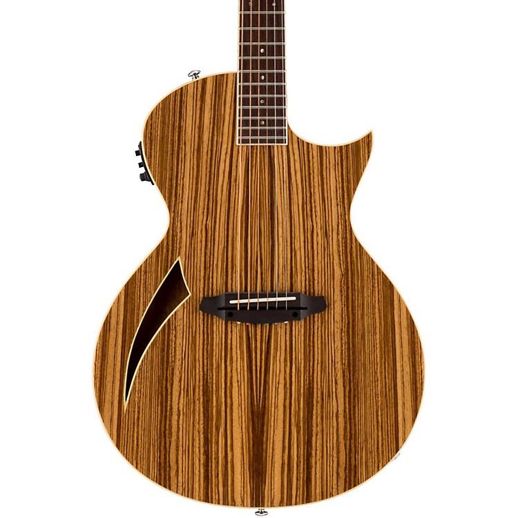 ESPTL-6Z Thinline Acoustic-Electric GuitarNatural888365857459