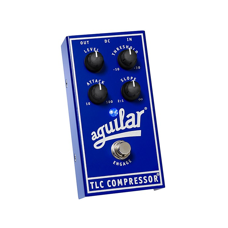 Aguilar TLC Compressor Compression Bass Pedal