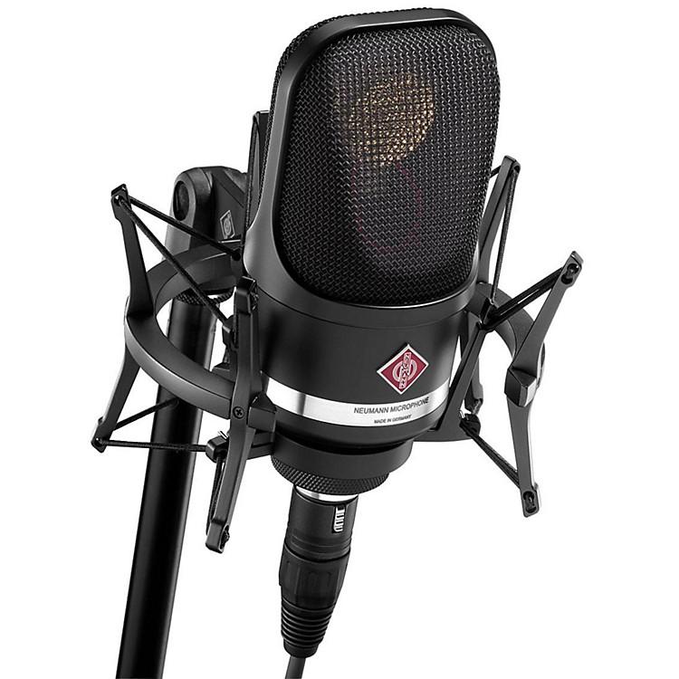 NeumannTLM 107 Condenser MicrophoneBlack