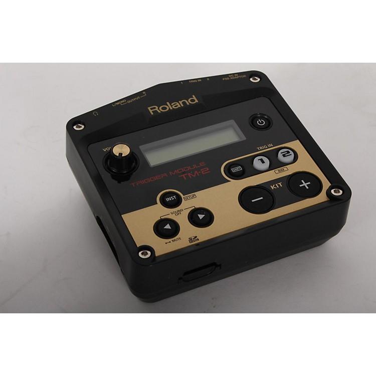 RolandTM-2 Drum Trigger Module888365907505