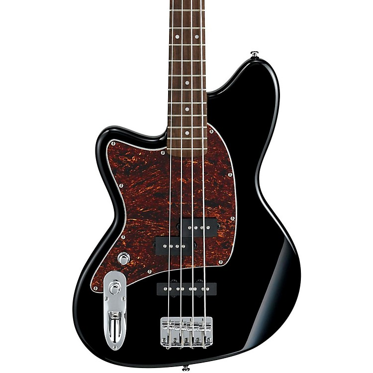 Ibanez TMB100L Left-Handed Electric Bass Black