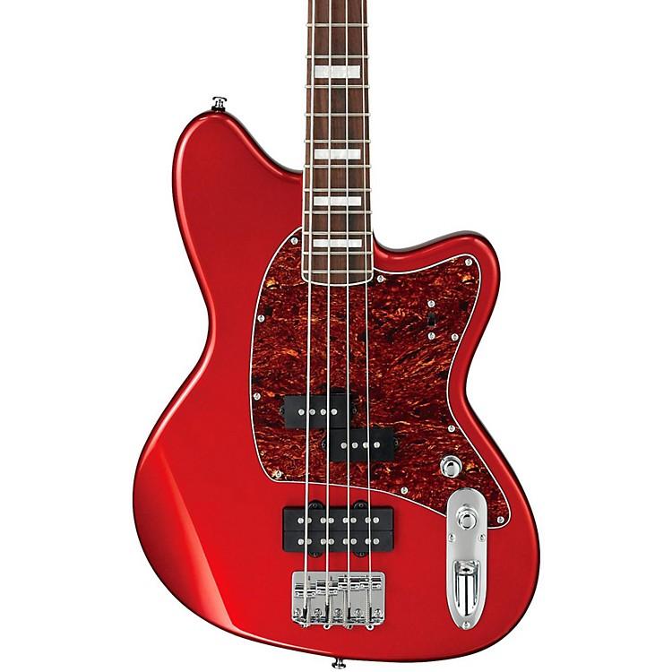 IbanezTMB300 4-String Electric Bass GuitarCandy Apple
