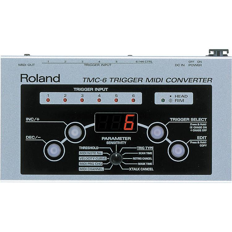 RolandTMC6 Trigger MIDI Converter886830581700