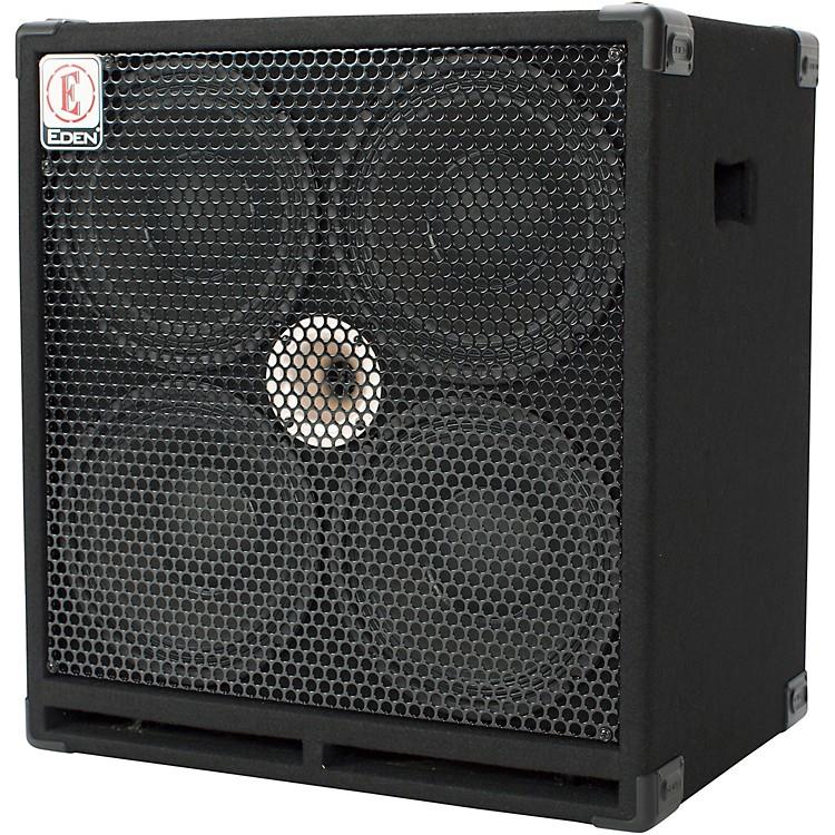 EdenTN410 600W 4x10 Bass Speaker Cab - 8 Ohm