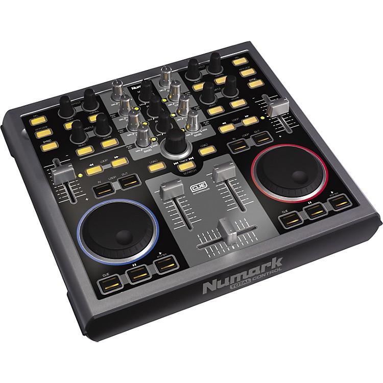 NumarkTOTAL CONTROL USB DJ Software Controller