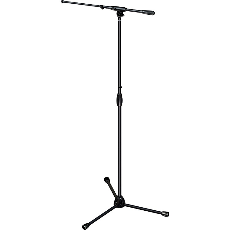 Ultimate Support TOUR-T-T Tripod Mic Stand with Telescoping Boom
