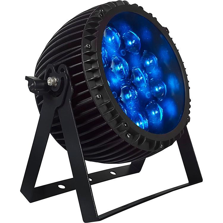 BlizzardTOURnado WiMAX QZoom RGBW LED Outdoor-Rated PAR Wash Light