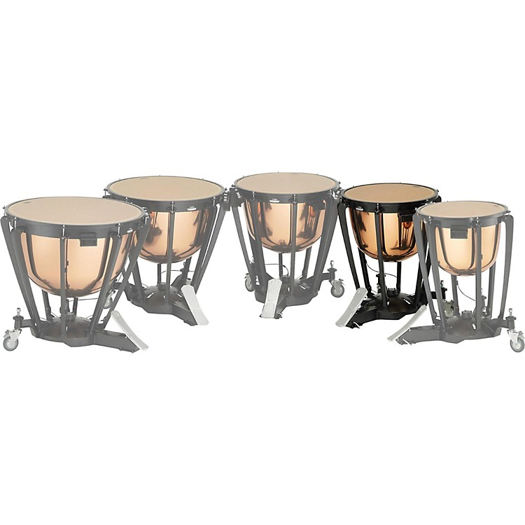 Yamaha TP-6300R Series Intermediate Timpani 23 in.