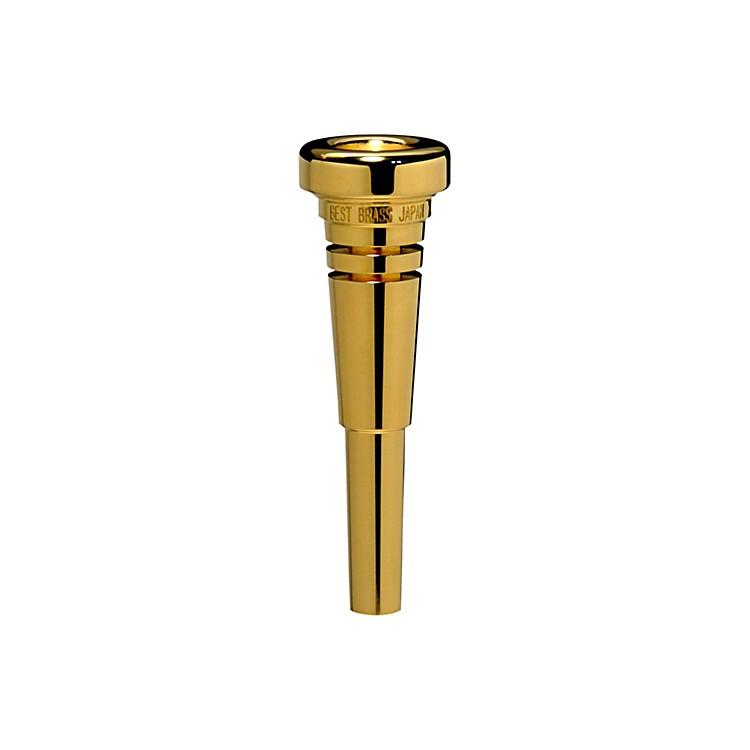 Best BrassTP-7E Groove Series Trumpet Mouthpiece