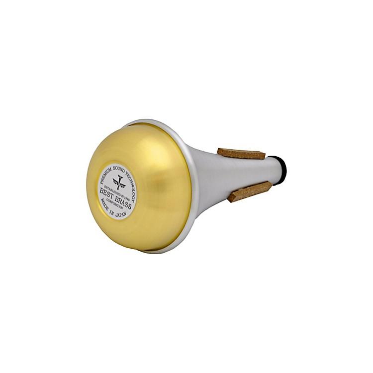 Best BrassTP-Brass Bottom Trumpet Straight Mute