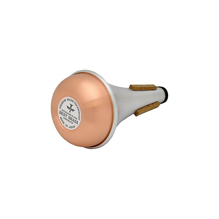 Best BrassTP-Copper Bottom Trumpet Straight Mute