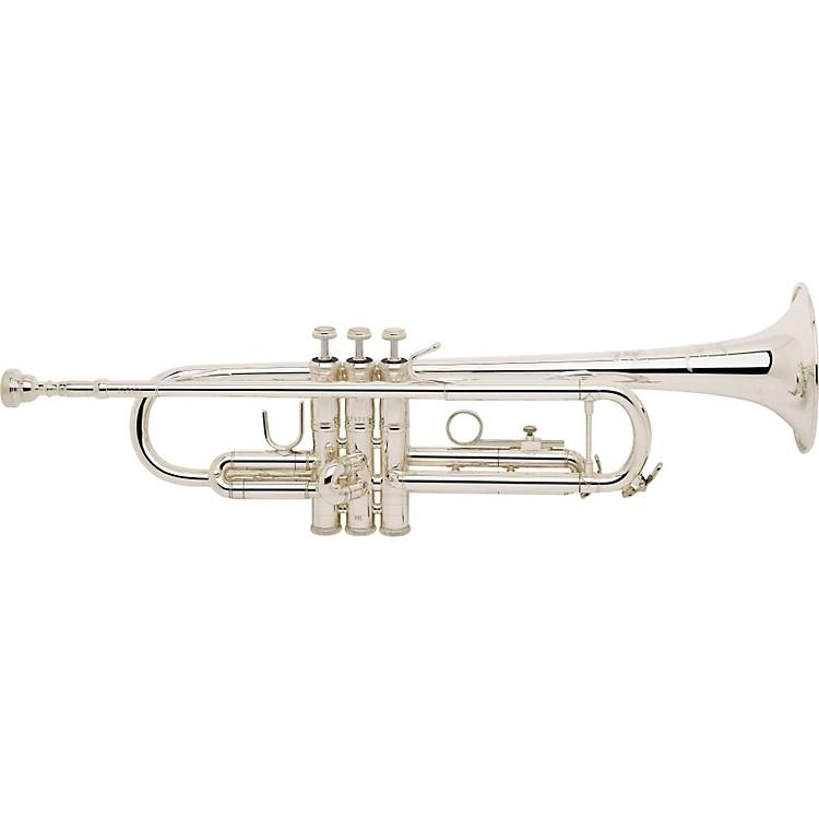 BachTR200 Series Bb TrumpetTR200S Silver
